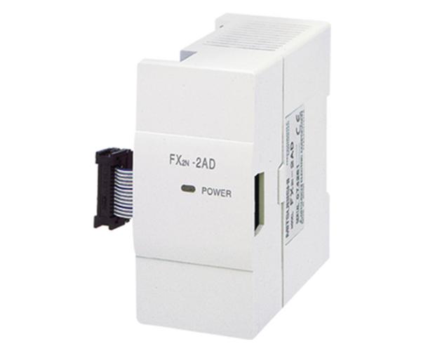 FX2N-2AD