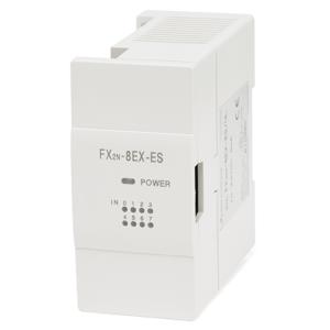 FX2N-8EX