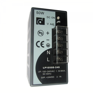 LP1050D-24F / 24S (2.1A DC24)