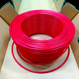 KIV 1.25SQ Red